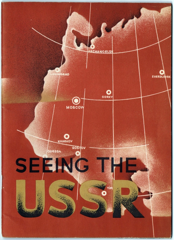 Seeing the USSR