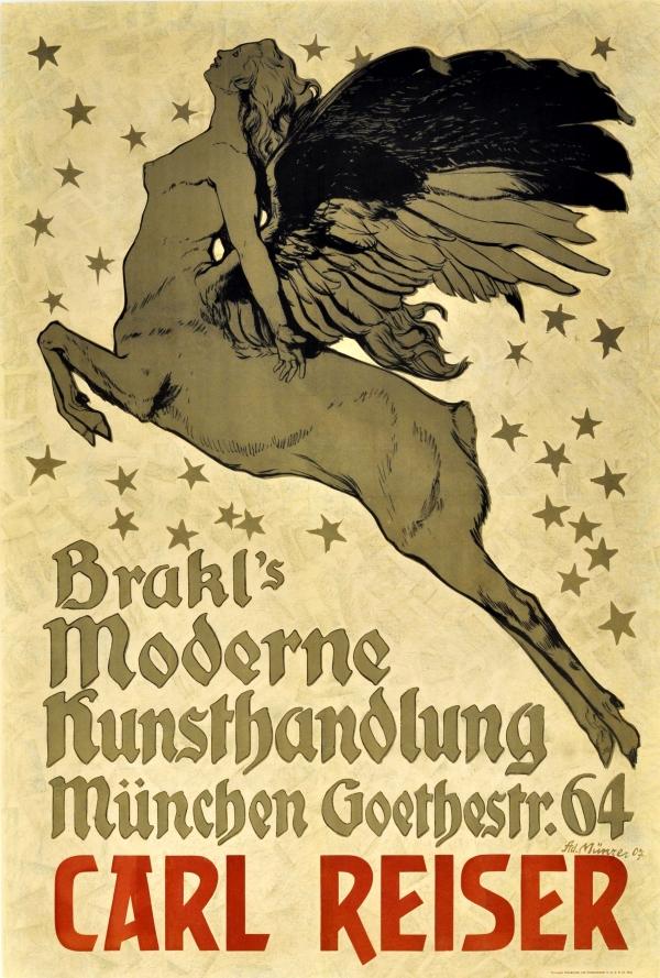Original Vintage Posters -> Advertising Posters -> Modern ...