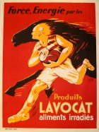 Lavocat - Strength and Energy