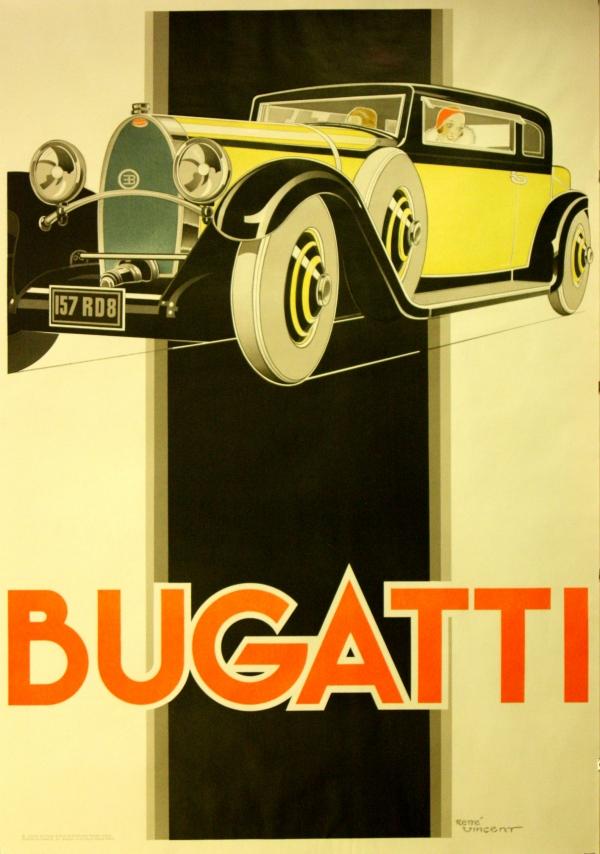 Veranda Leroy Merlin Avis : Original Vintage Posters > Advertising Posters > Bugatti
