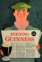 Evening Guinness