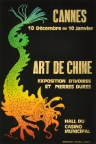 Art of China Cannes Dragon