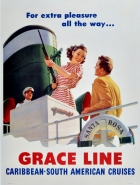Grace Line For Extra Pleasure Gun