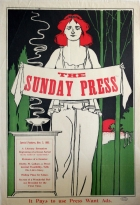 The Sunday Press 1895