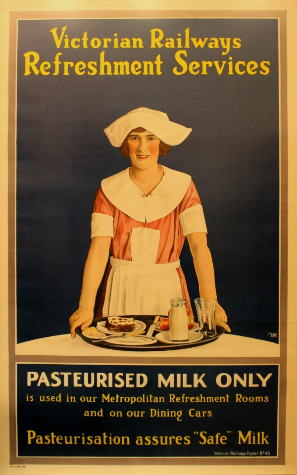 Original Vintage Posters -> Advertising Posters -> Victorian