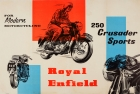 Royal Enfield Motorcycles UK