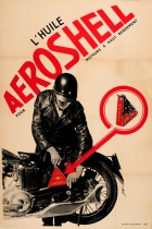 Aeroshell Motorcycle Oil