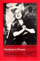 Primitives to Picasso Exhibition Royal Academy of Arts