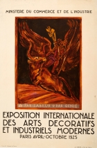 Exposition Internationale des Arts Decoratifs Paris