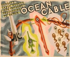 Ocean Cable Damaged Cable Hooked GPO Ellis