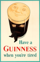 Guinness When You're Tired