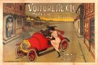 Voiturette CLC Early Classic Car