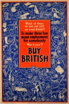 Buy British Are Yours British
