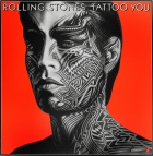 Tattoo You The Rolling Stones Mick Jagger