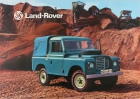 Land Rover Series III Clay Quarry