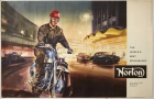 Norton Motorcycles The Worlds Best Roadholder