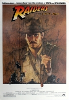 Indiana Jones Raiders of the Lost Ark New Hero