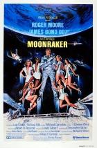 James Bond 007 Moonraker