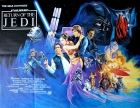 Star Wars Return of the Jedi Quad