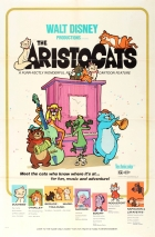 The Aristocats Walt Disney