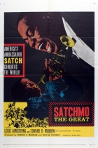 Satchmo The Great Louis Armstrong