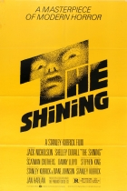 The Shining Saul Bass Horror