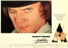 A Clockwork Orange Kubrick Fotobusta