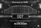 James Bond The Living Daylights Teaser
