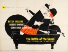 Battle of the Sexes Peter Sellers