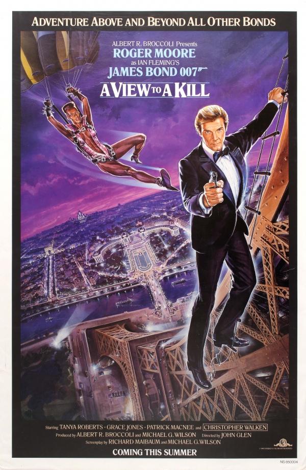 Original Vintage Posters Cinema Posters James Bond A