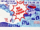 Monte Carlo Or Bust The Italian Job Smash Programme