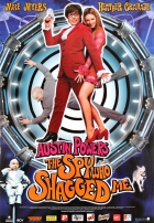 Austin Powers The Spy Who Shagged Me (Belgium Release)