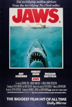 Jaws Shark Film Steven Spielberg