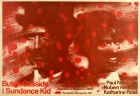 Butch Cassidy And The Sundance Kid Red Swierzy Poland