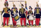 Uniforms of the Imperial Guard