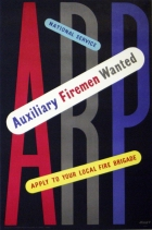 ARP Auxiliary Firemen Wanted