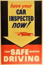 Have Your Car Inspected Now