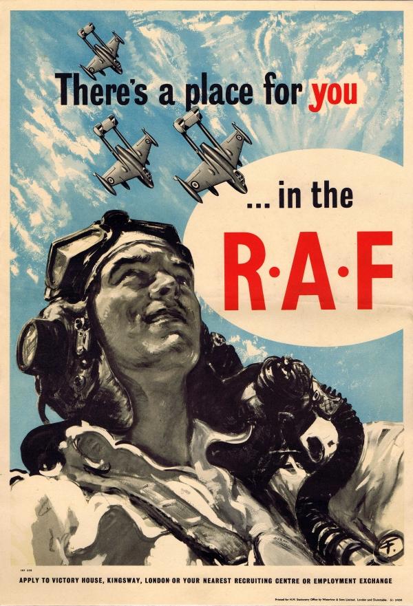 Russian Ww2 Propaganda Posters Original Vintage Poste...