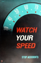 Watch Your Speed
