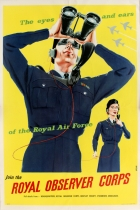 Royal Observer Corps Air Force