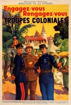 Join French Colonial Troops Cambodia