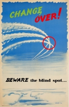 Air Force Pilot Safety Blind Spot
