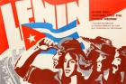 Cuba Builds Socialism USSR Cold War