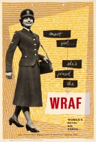 WRAF Women's Royal Air Force
