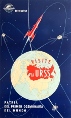 Visit The USSR Home Of The First Cosmonaut Intourist