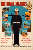 Royal Marines Recruitment