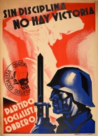 Without Discipline There Is No Victory Spanish Civil War