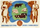 Animal Breeders Friends Of Science USSR