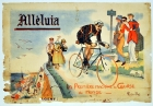 Alleluia Bicycles
