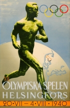 1940 Summer Olympic Games